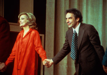 rowlands and cassavetes