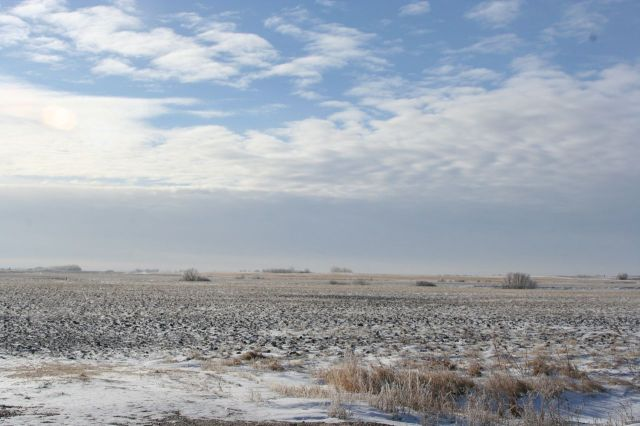 prairie ND