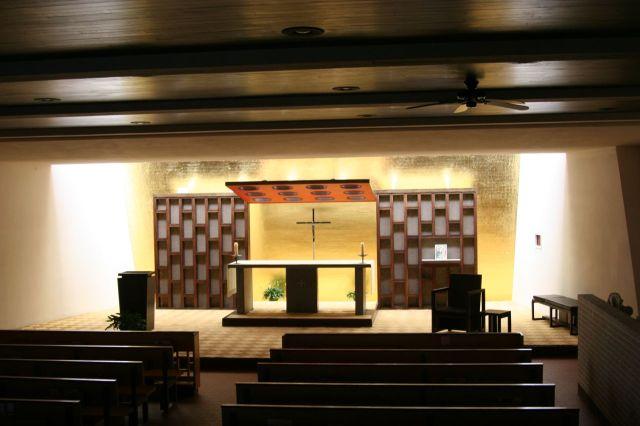 Breuer church